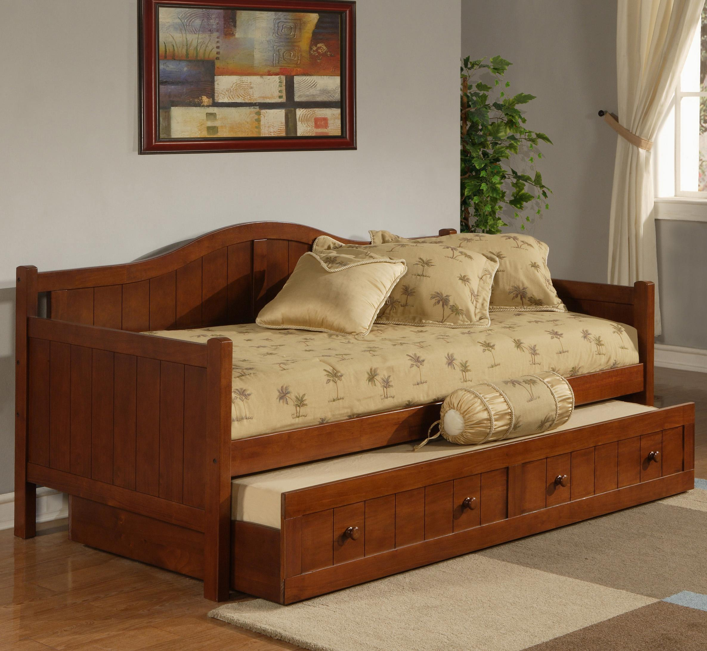 Hillsdale Daybeds Twin Staci Daybed with Trundle - Item Number: 1526DBT