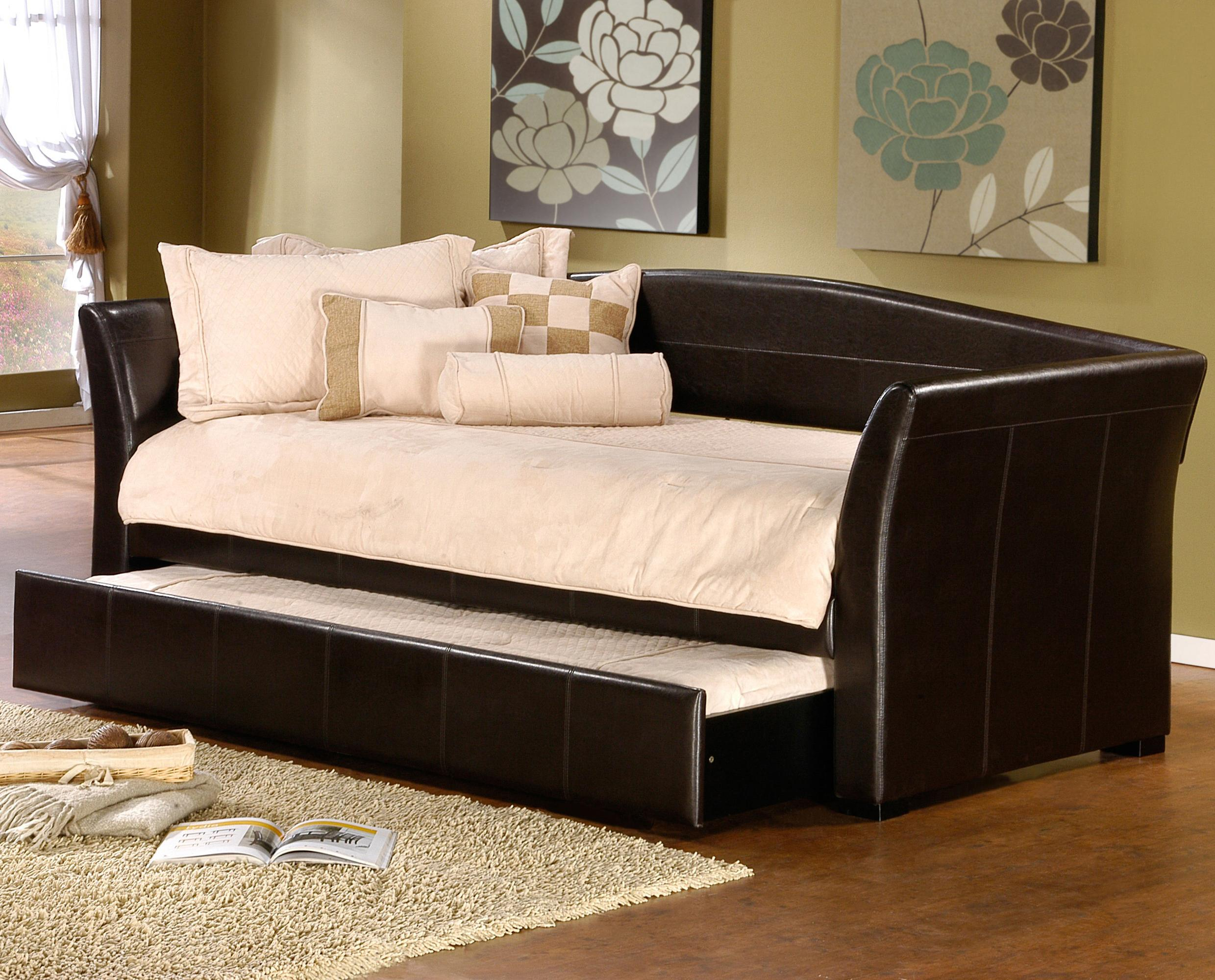 Hillsdale Daybeds Twin Montgomery Daybed - Item Number: 1560DBT