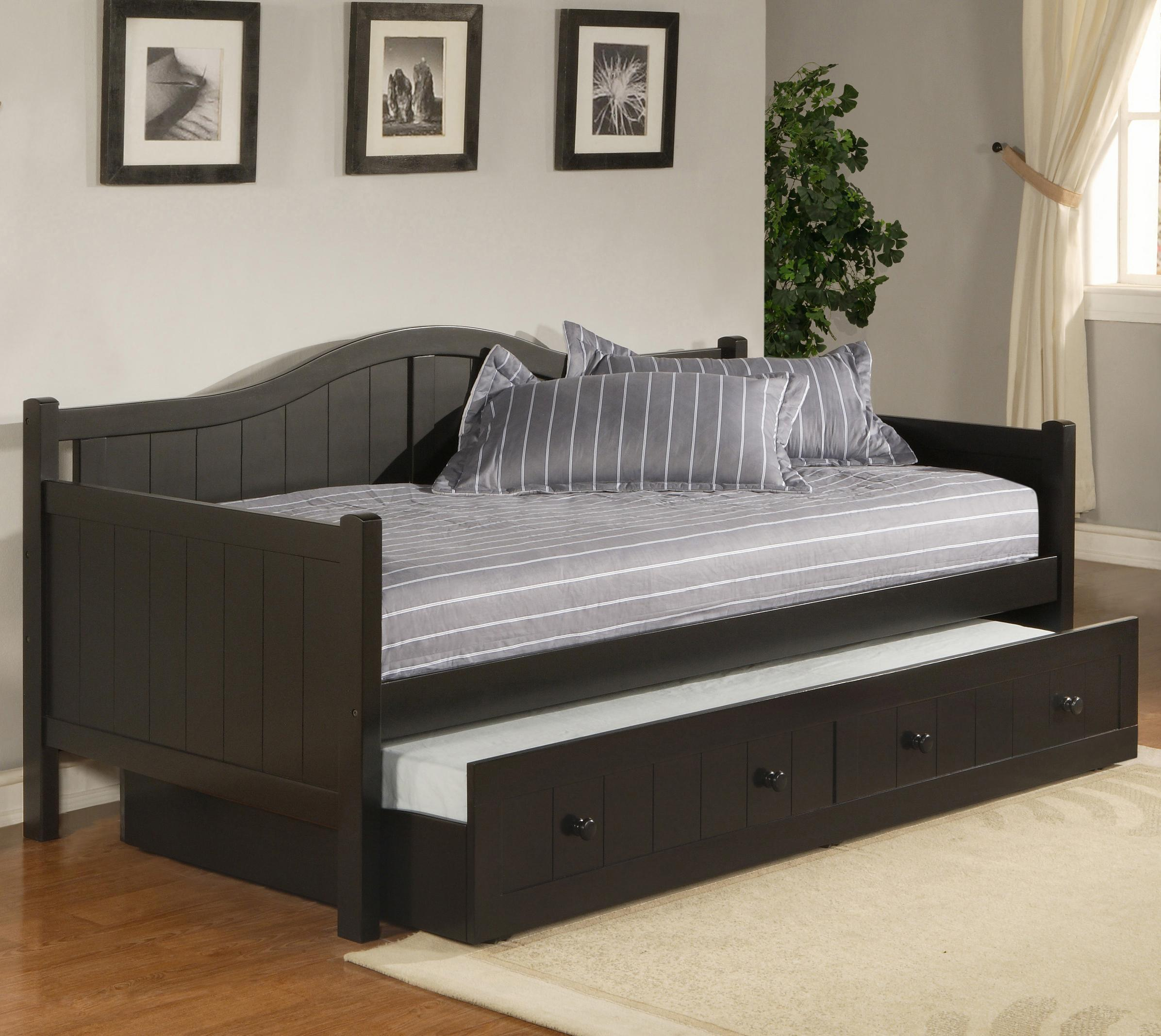 Hillsdale Daybeds Twin Staci Daybed with Trundle - Item Number: 1572DBT