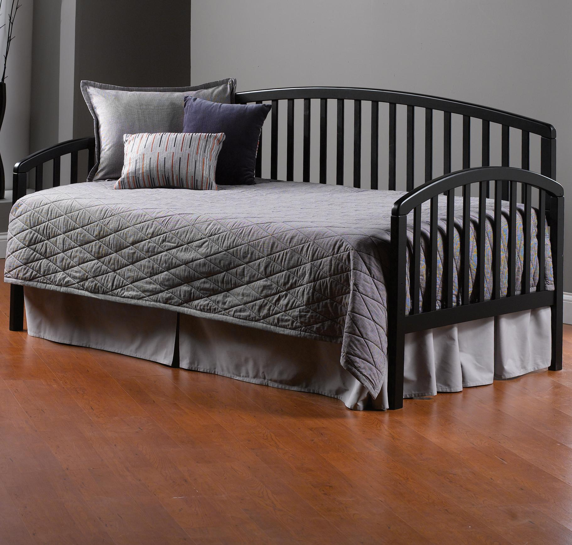 Hillsdale Daybeds Twin Carolina Daybed - Item Number: 1592DBLH