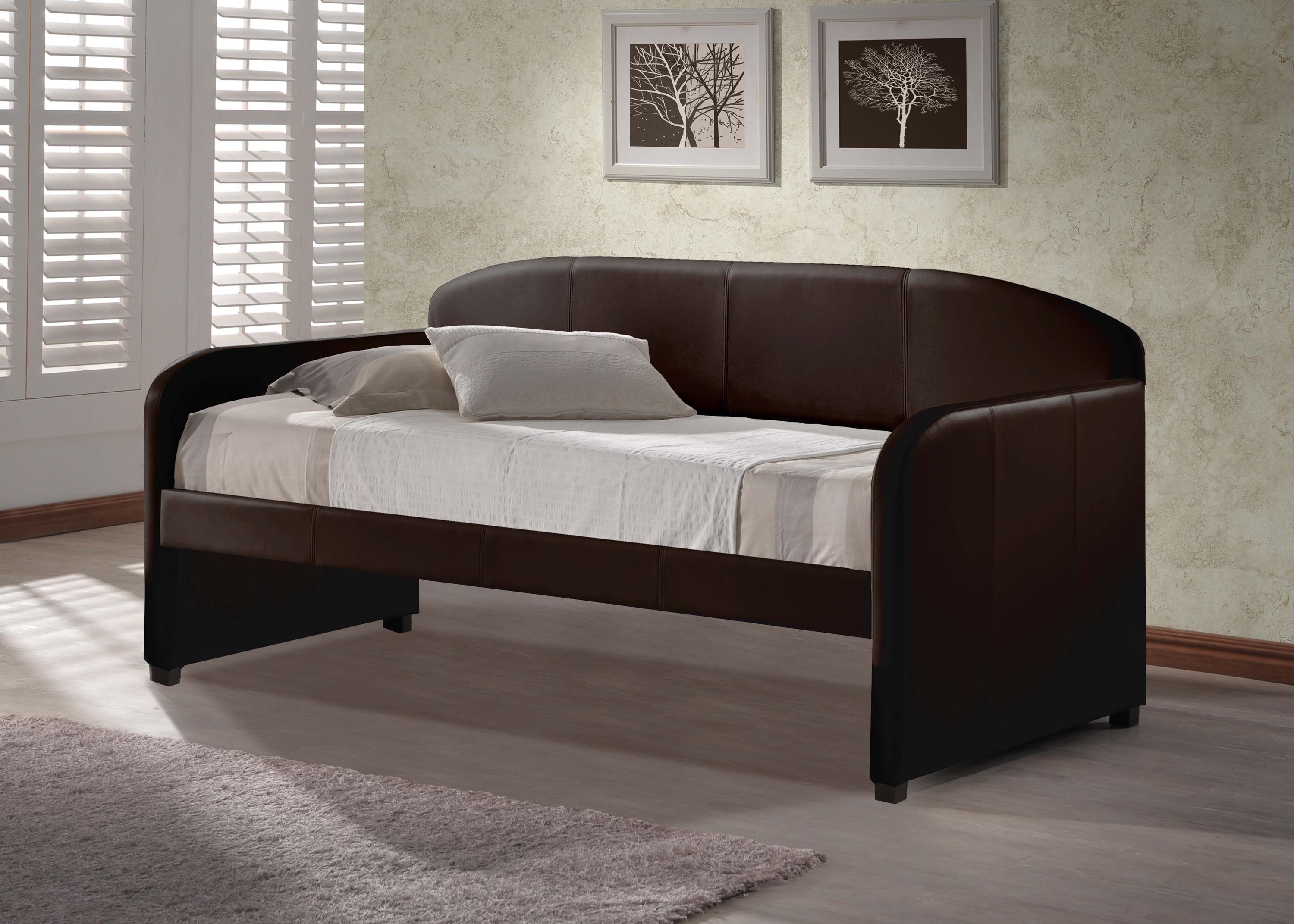 Hillsdale Daybeds Twin Shelby Daybed - Item Number: 1613DB