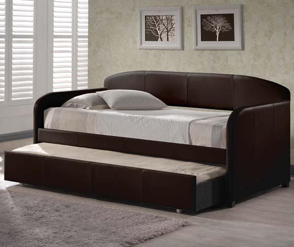 Hillsdale Daybeds Twin Springfield Daybed with Trundle - Item Number: 1613DBT