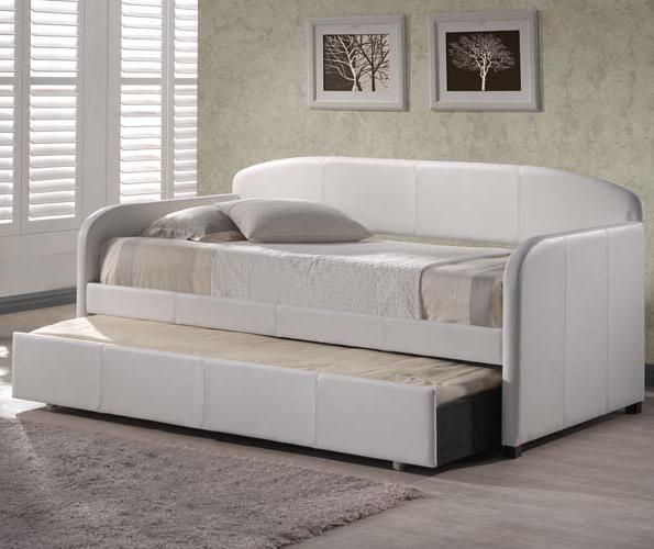 Hillsdale Daybeds Twin Springfield Daybed with Trundle - Item Number: 1642DBT