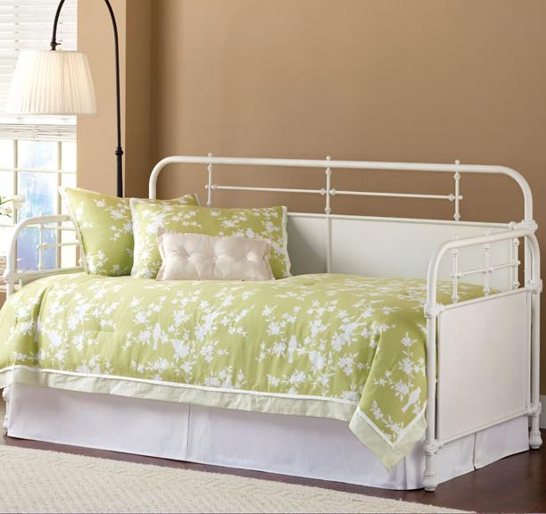 Hillsdale Daybeds Kensington Daybed with Trundle - Item Number: 1708DBLHTR