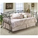 Hillsdale Daybeds Twin Camelot Daybed - Item Number: 171DBLH