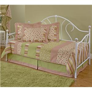 Hillsdale Daybeds Twin Bristol Daybed
