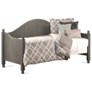 Hillsdale Daybeds Stone Colored Daybed