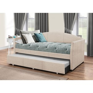 Morris Home Furnishings Daybeds Daybed Set