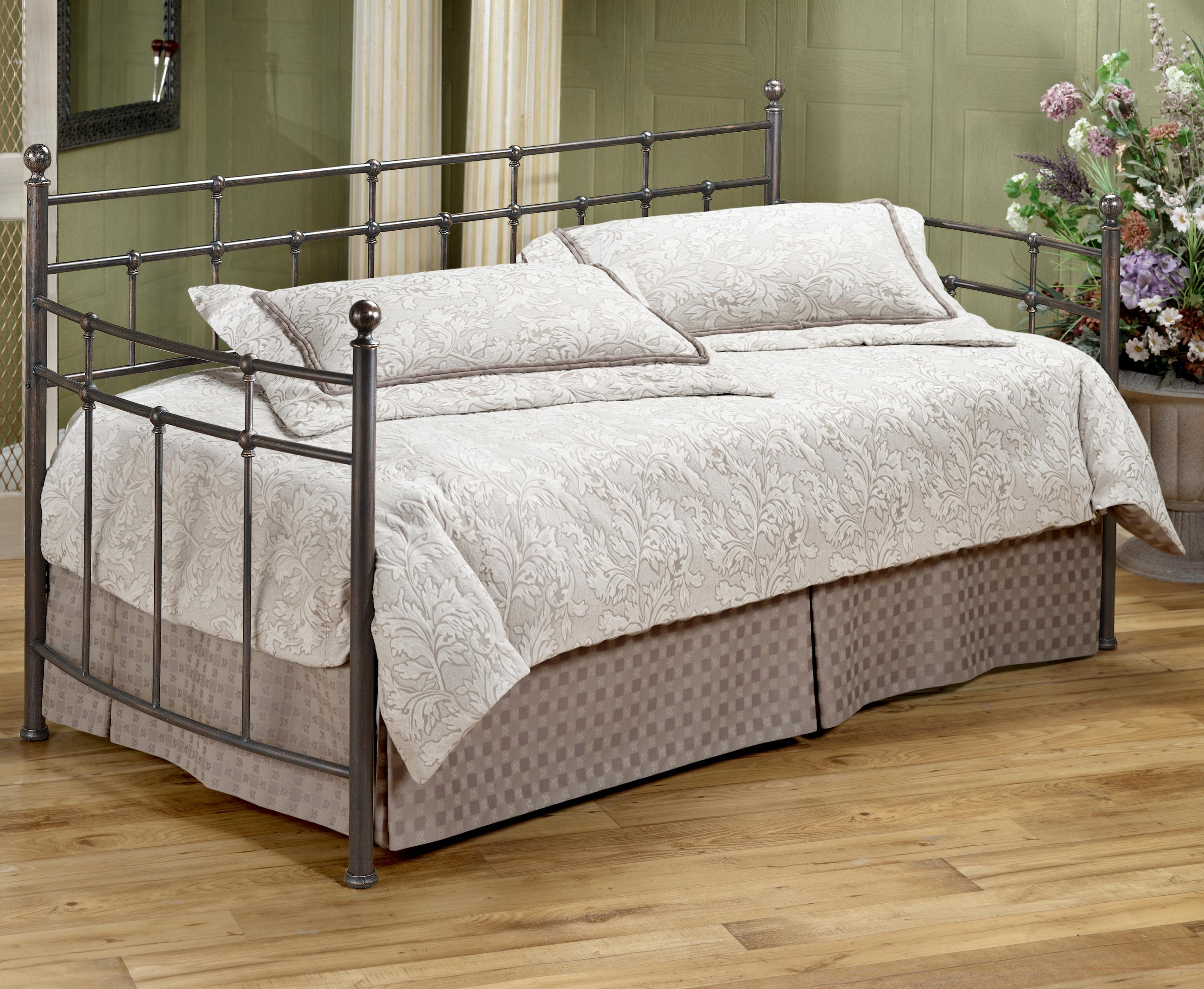 Hillsdale Daybeds Twin Providence Daybed - Item Number: 380DBLHTR