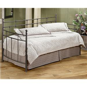 Morris Home Furnishings Daybeds Twin Providence Daybed