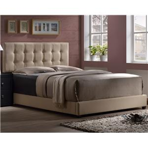Morris Home Furnishings Duggan Queen Bed
