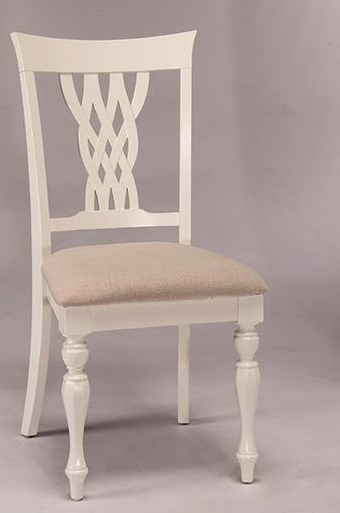 Embassy Dining Chair by Hillsdale at Johnny Janosik