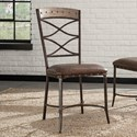 Hillsdale Emmons Dining Chair - Item Number: 5984-802