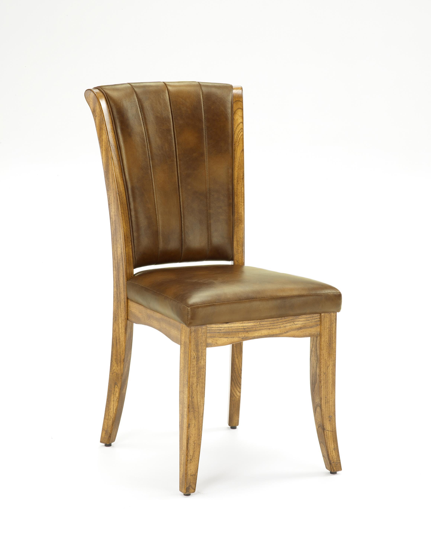 Hillsdale Gresham Gresham Grand Bay Chair - Item Number: 4337-801S
