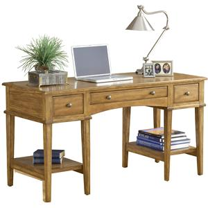 Morris Home Furnishings Gresham Desk