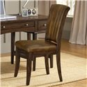 Hillsdale Gresham Gresham Grand Bay Chair - Item Number: 4379-801S