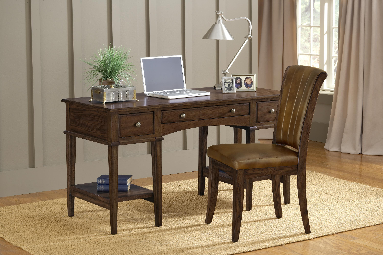 Hillsdale Gresham Gresham Desk and Chair Set - Item Number: 4379GD