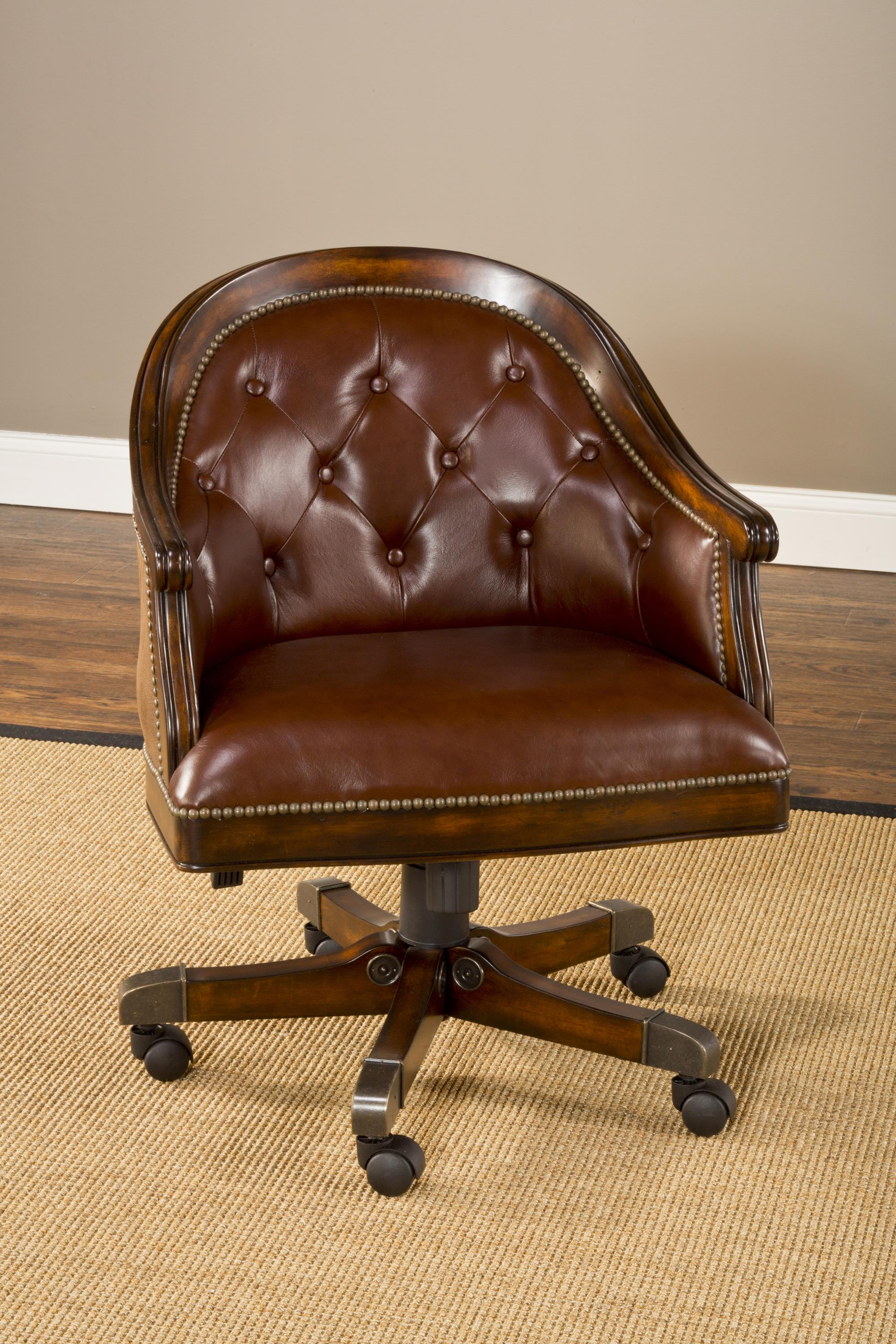 Hillsdale Harding Harding Game Chair - Item Number: 6234-801