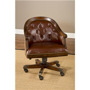Hillsdale Harding Harding Game Chair