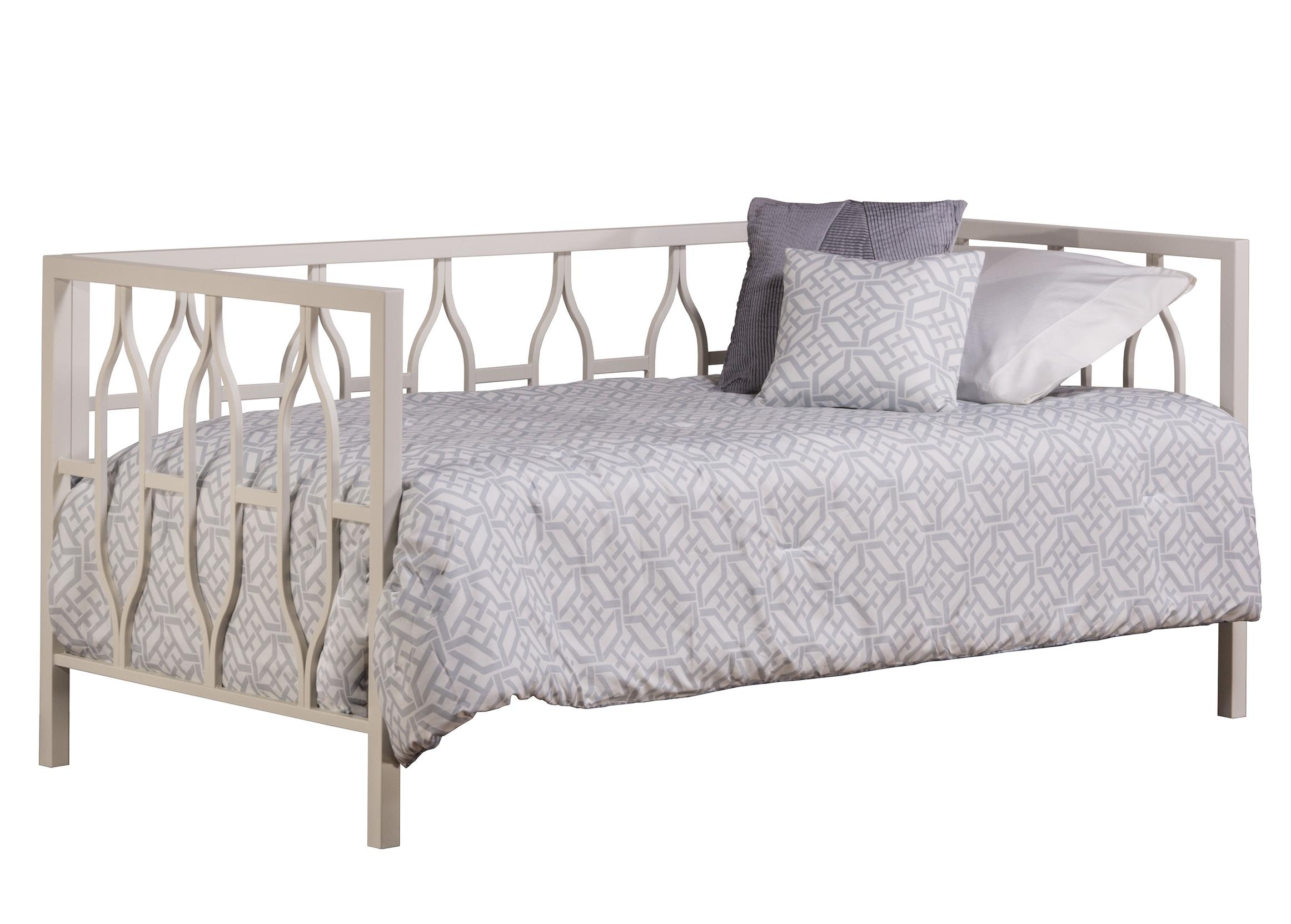 Hillsdale Hayward Daybed with No Suspension Deck - Item Number: 1875DB