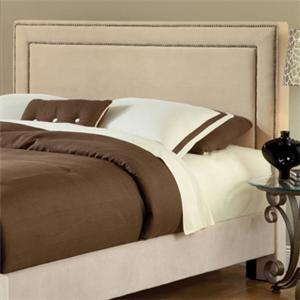 Hillsdale Headboards - Hillsdale Queen Fabric Headboard