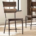 Hillsdale Jennings Side Chair - Item Number: 4022-802