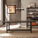 Hillsdale Jennings Dining Room Table - Item Number: 4022-814