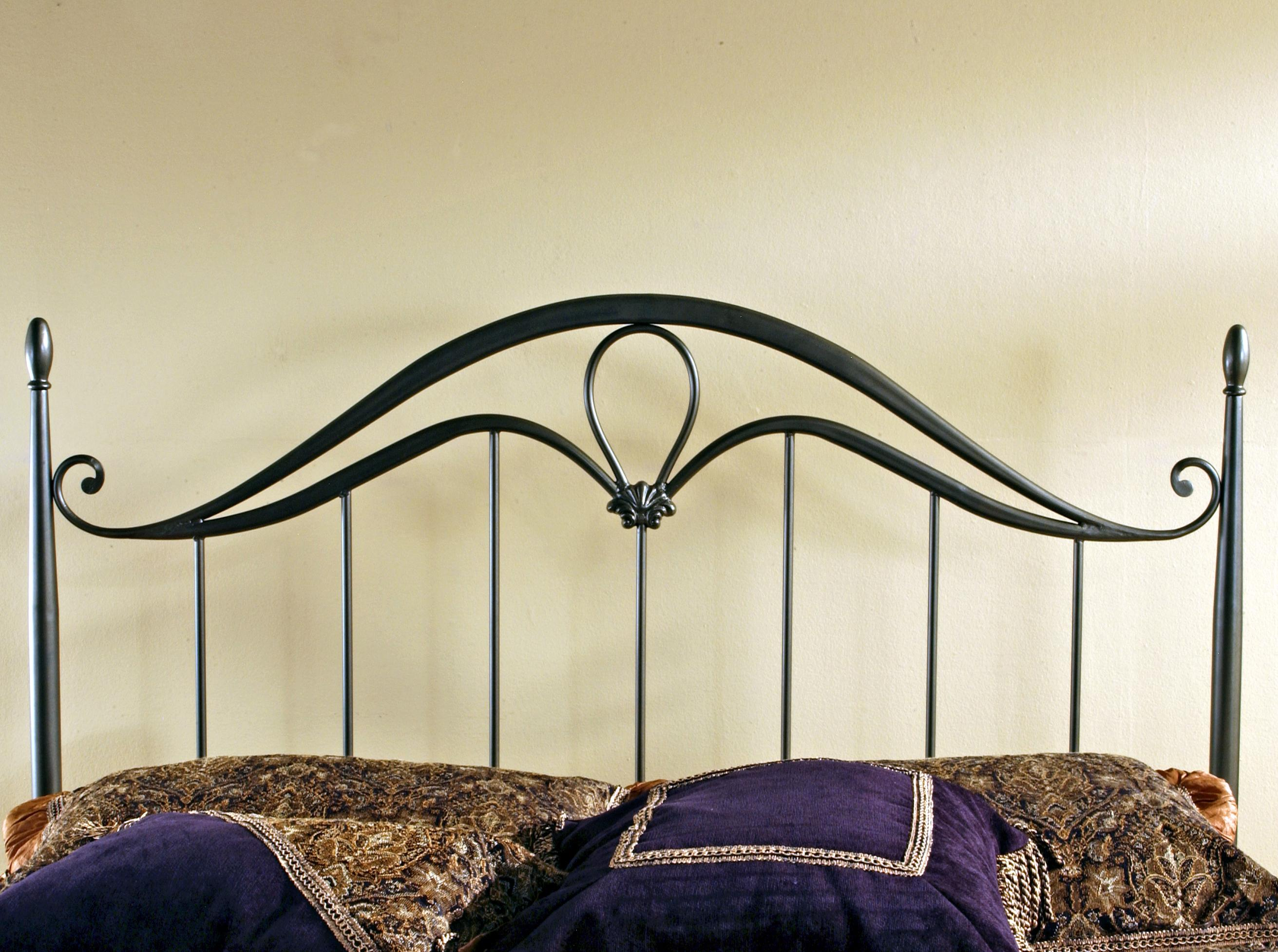 Hillsdale Kendall Full/Queen Kendall Headboard - Item Number: 1290-490