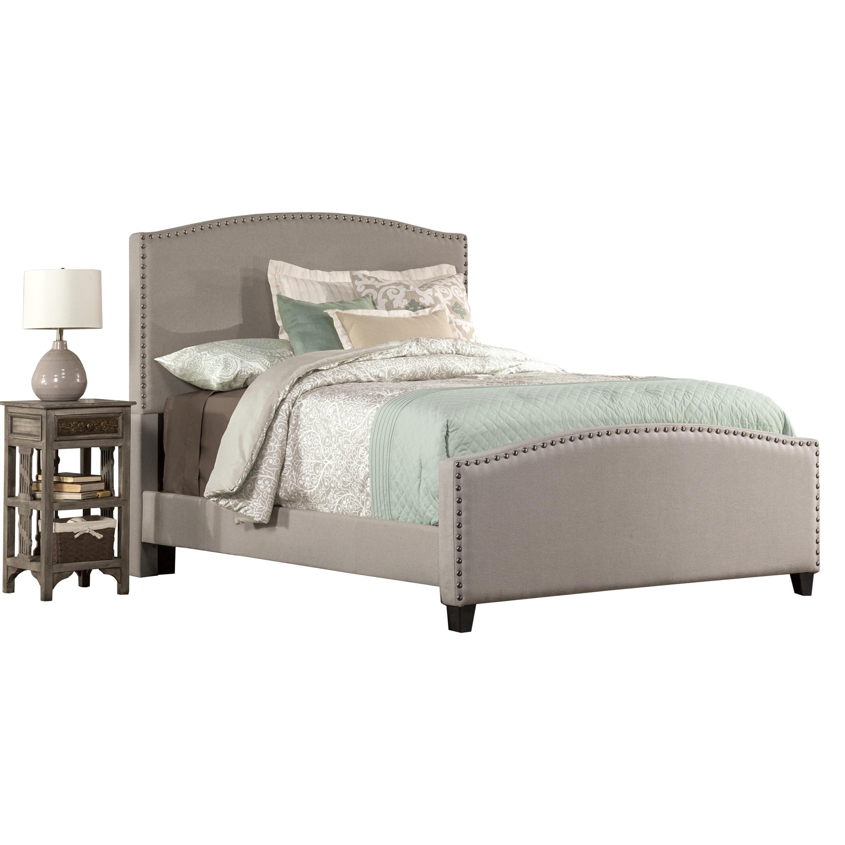 Hillsdale Kerstein Full Bed Set Rails Included - Item Number: 1932BFR