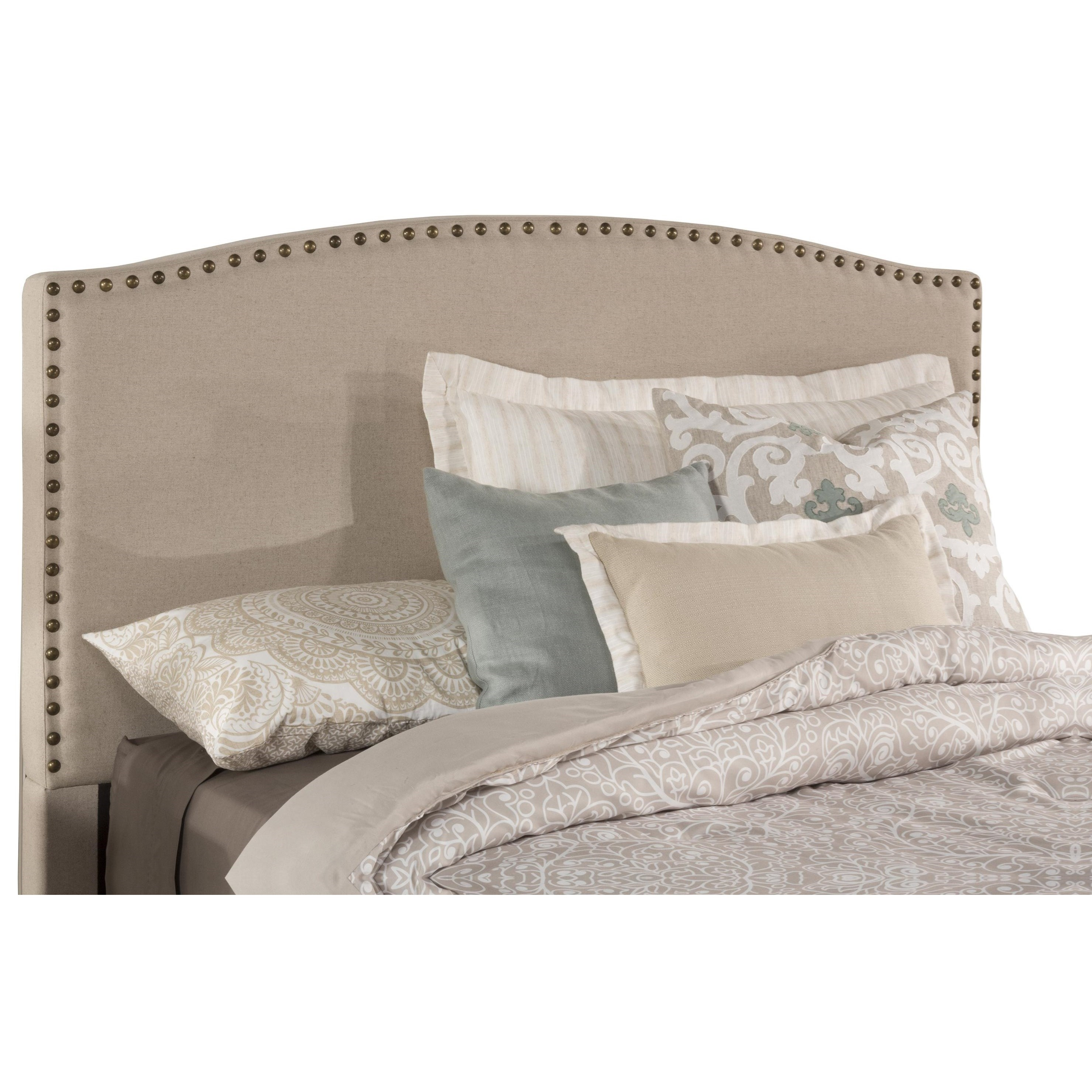Hillsdale Kerstein Queen Headboard Frame Included - Item Number: 1932HQT