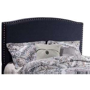 Hillsdale Kerstein Twin Headboard with Frame