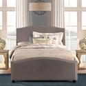 Hillsdale Kerstein Cal King Upholstered Bed - Item Number: 1995BCKR