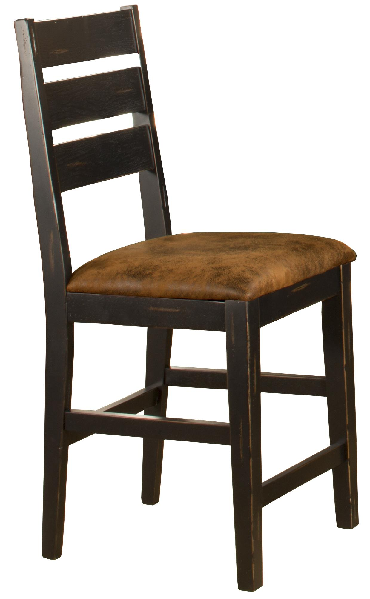 Hillsdale Killarney Ladder Back Counter Height Stools - Item Number: 5381-823