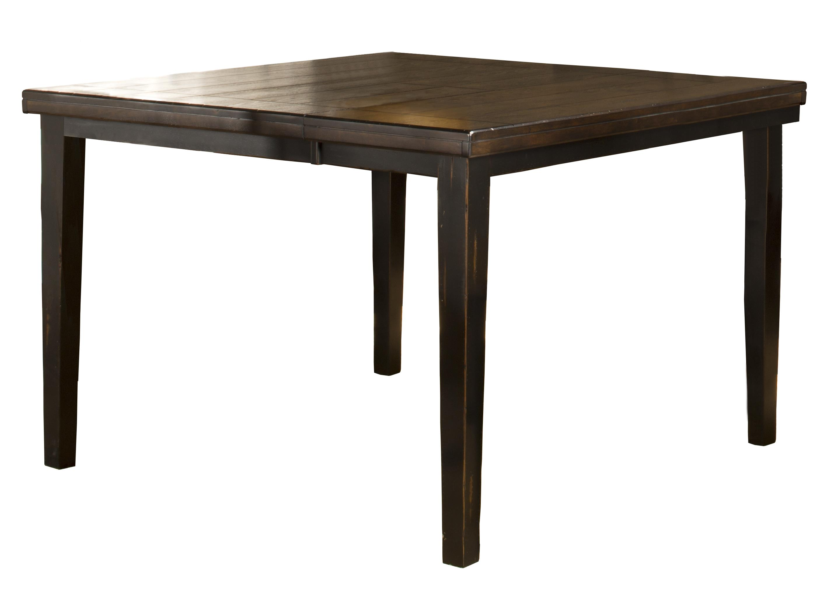 Hillsdale Killarney Counter Height Table - Item Number: 5381-835