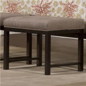 Hillsdale King's Way Bed Bench