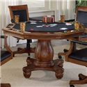 Hillsdale Kingston Game Table - Item Number: 6004-810+811