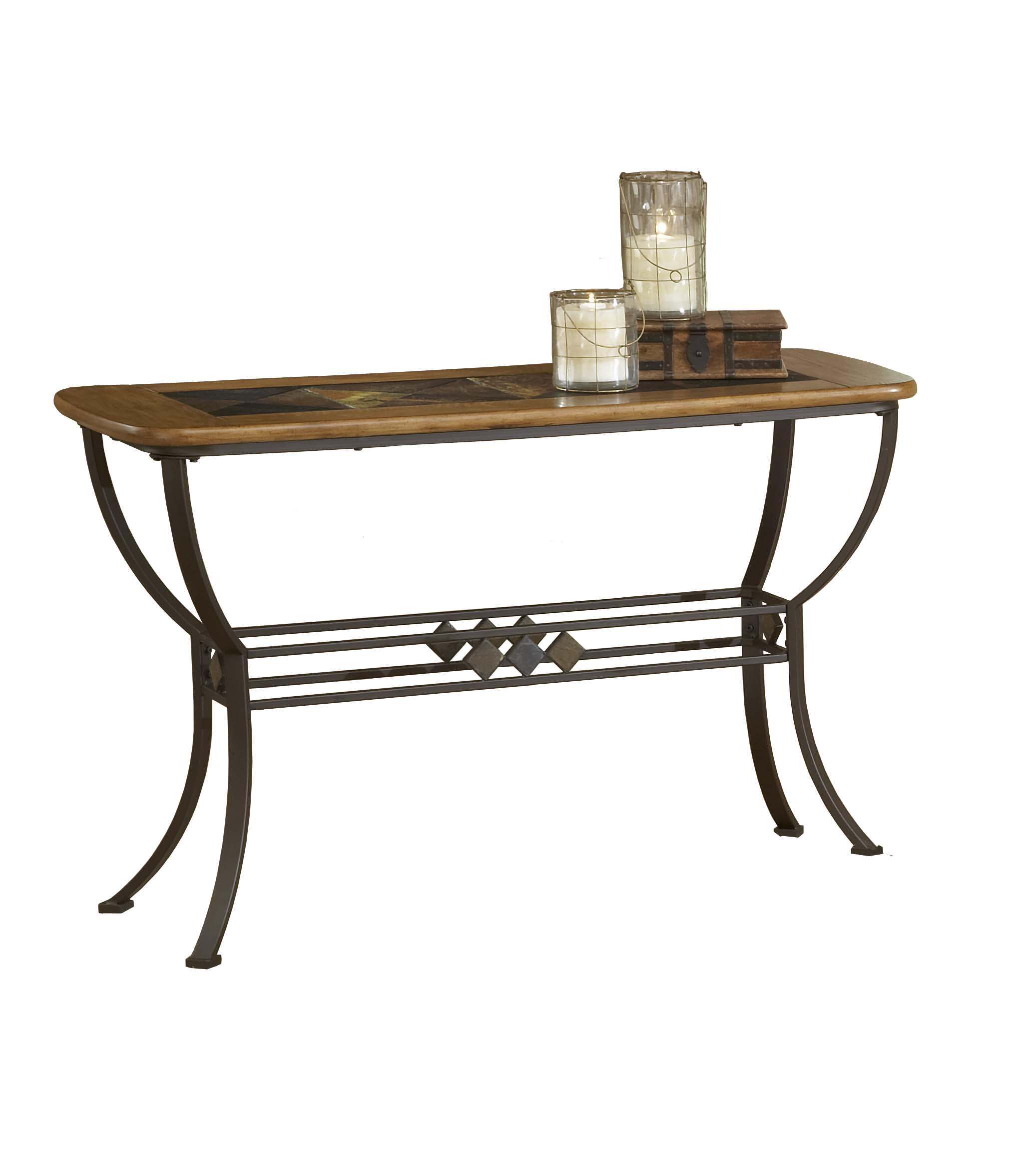 Hillsdale Lakeview Lakeview Sofa Table - Item Number: 4264OTS