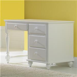 Morris Home Furnishings Lauren  Desk