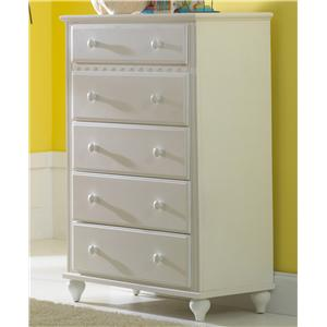 Morris Home Furnishings Lauren  Chest