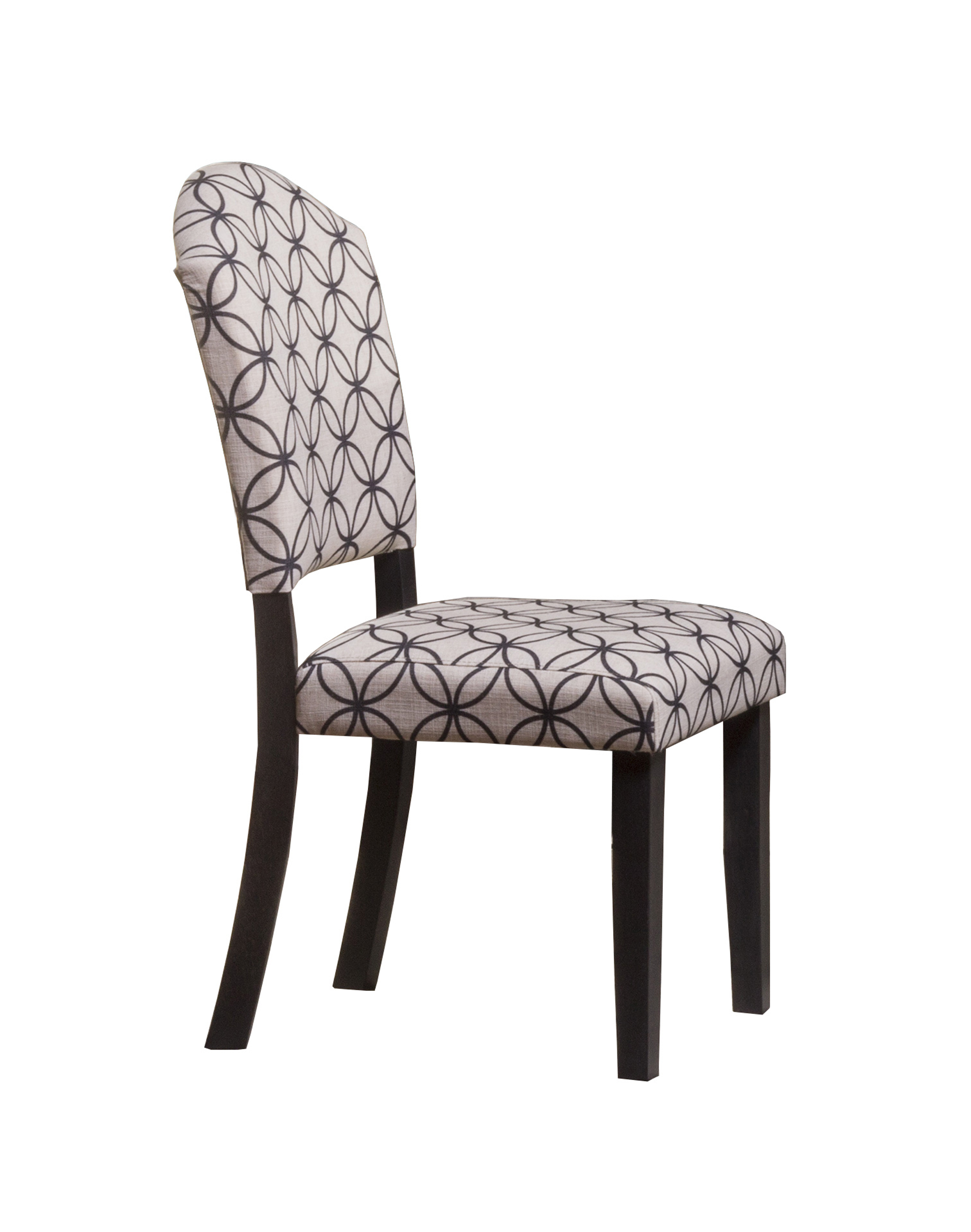 Hillsdale Lorient Parsons Dining Chair - Set of 2 - Item Number: 5676-801