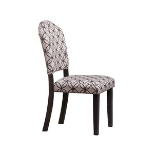 Morris Home Furnishings Lorient Parsons Dining Chair - Set of 2