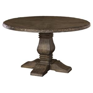 Hillsdale Lorient Round Dining Table