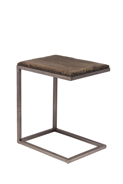 """Hillsdale Lorient """"C"""" Shape Accent Table - Item Number: 5731-902"""