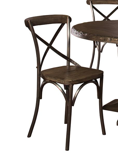 Hillsdale Lorient Dining Side Chair - Item Number: 5676-802