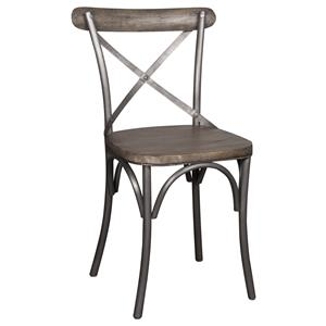 Morris Home Lorient Dining Side Chair