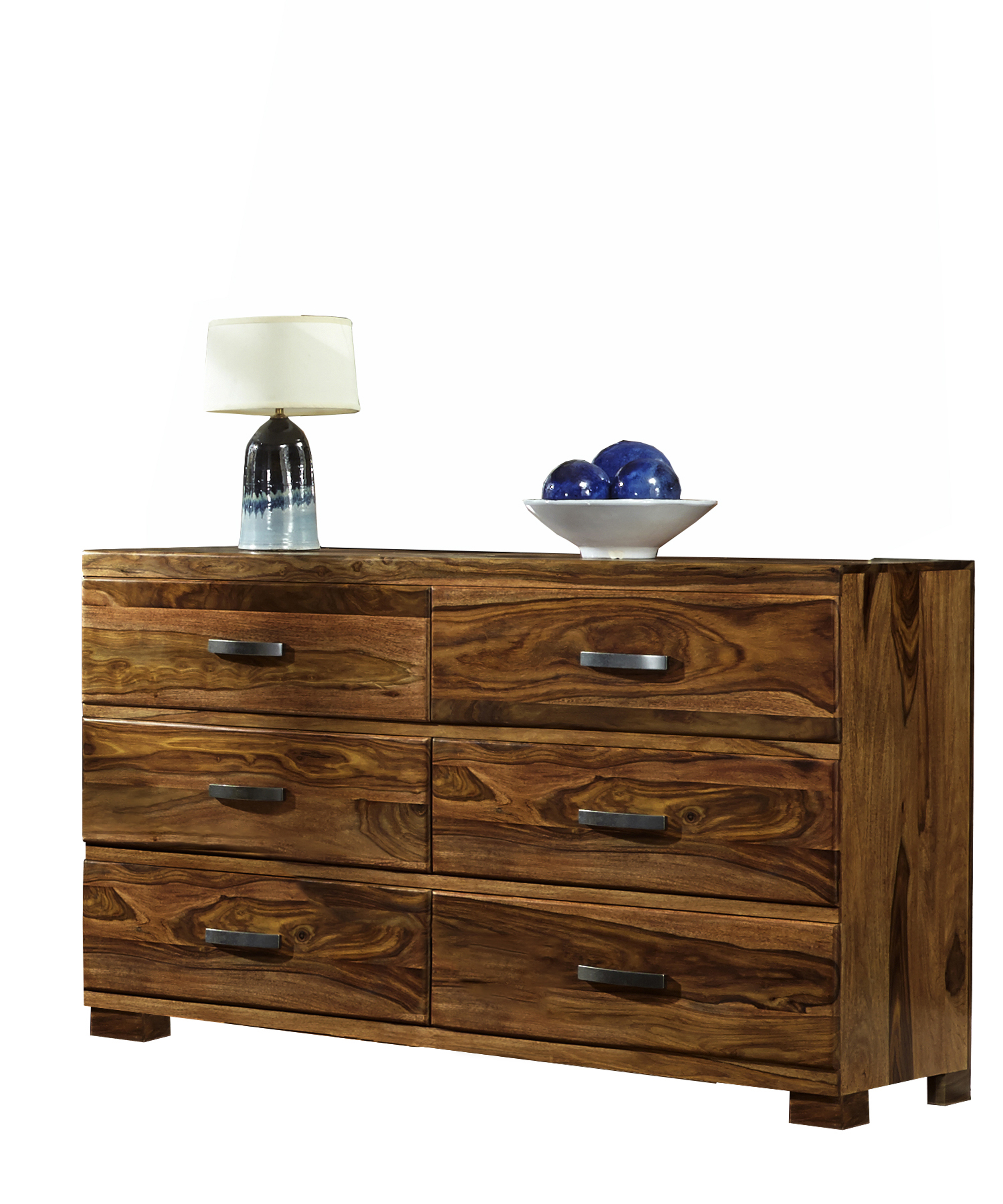 Hillsdale Madera Dresser with 6 Drawers - Item Number: 1406-717