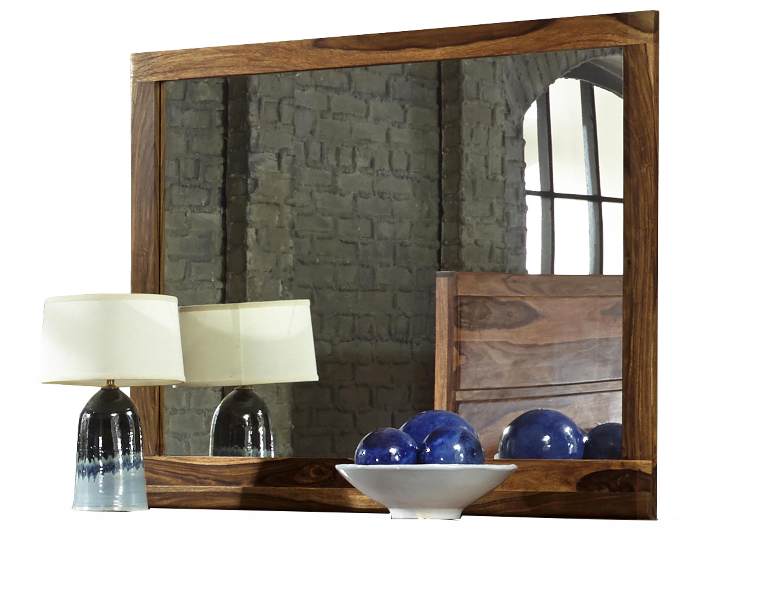 Hillsdale Madera Landscape Mirror - Item Number: 1406-721