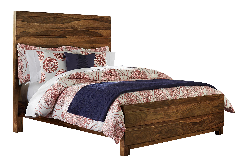 Hillsdale Madera Queen Platform Bed - Item Number: 1406BQR