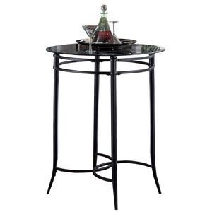 Morris Home Furnishings Mix N Match Bistro Table