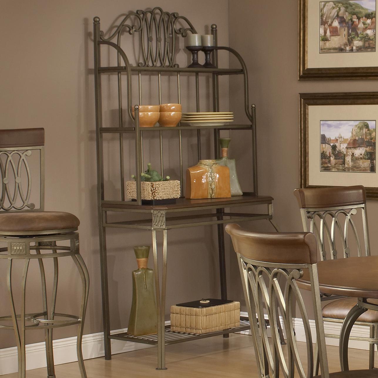 Hillsdale Montello Baker's Rack - Item Number: 41548